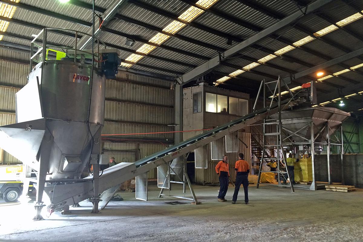 Townsville Blender